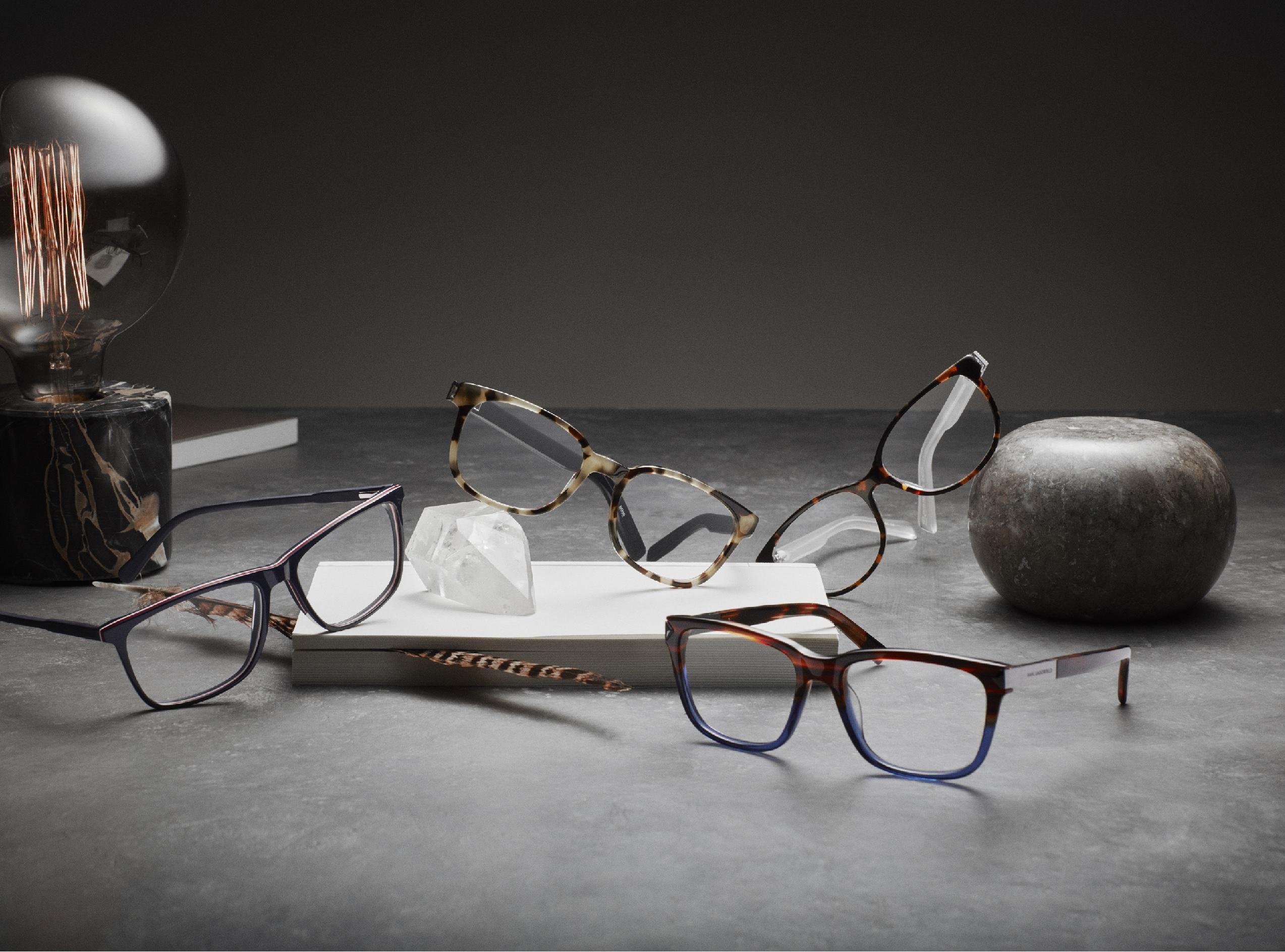 lensway glasögon utan styrka
