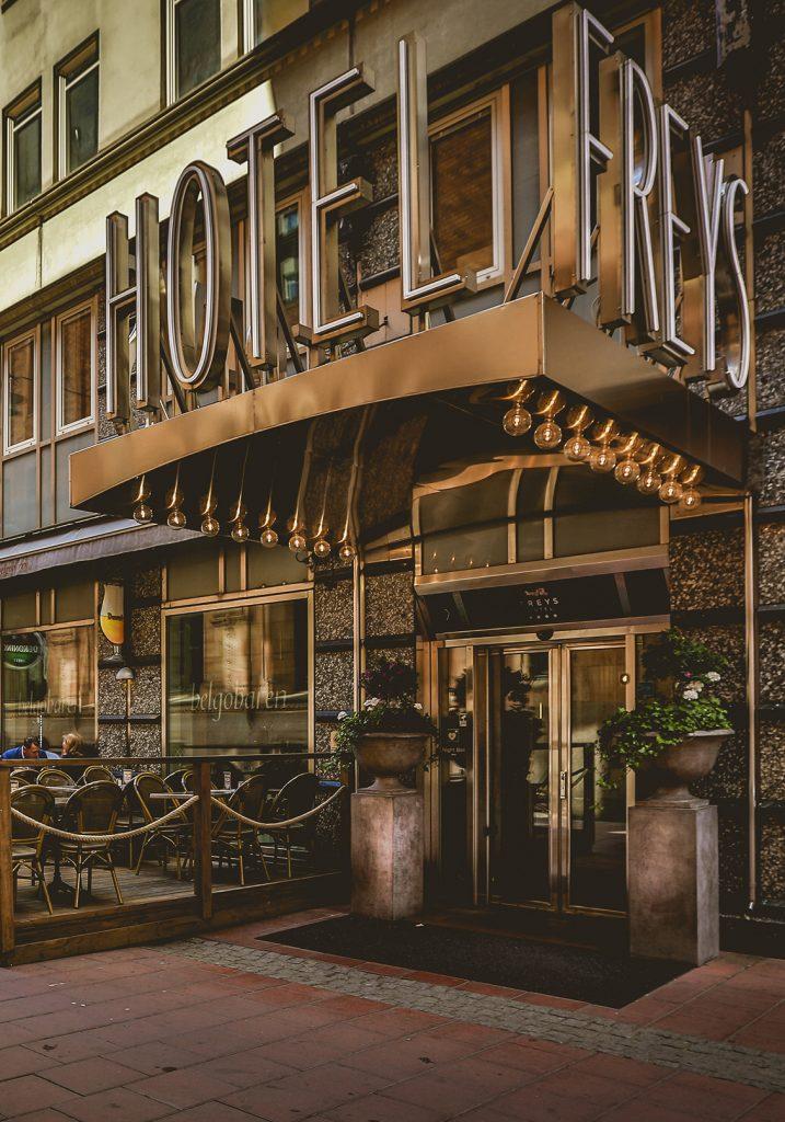 Freys hotels